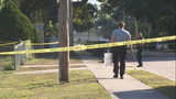 Video: Deputies: Man, multiple Orange County homes struck by bullets Christmas morning