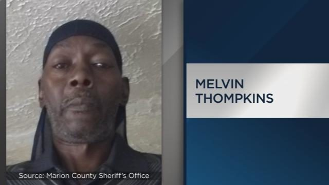 Grandfather's death deemed suspicious after body found in Marion