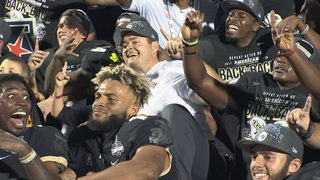 9 things to know about the UCF Knights