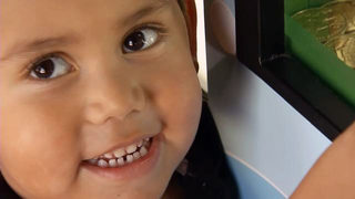 Video: Meet Julian: A sweet boy searching for his Forever Family