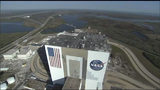 Video: Government shutdown affects as many as 700 Kennedy Space Center workers