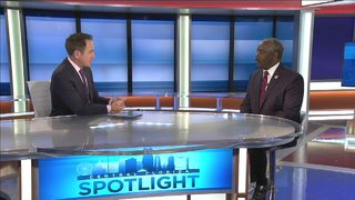 Central Florida Spotlight: Jerry Demings