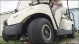 Video: Could golf carts become street legal in unincorporated Orange County?