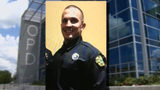 Video: Ex-Orlando police officer accused of lying about past drug use wants his job back