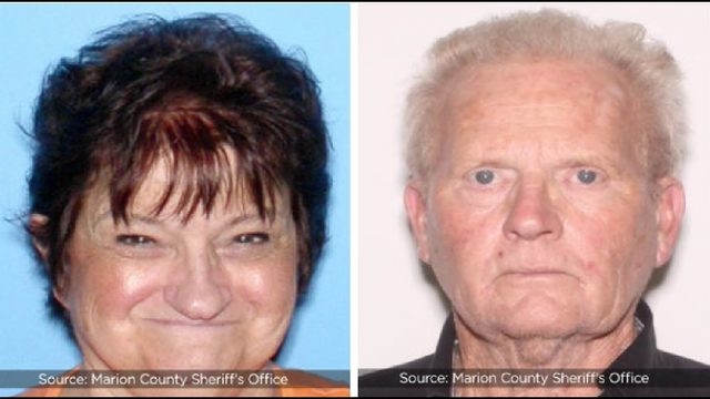 MARION COUNTY MISSING COUPLE: Car, stepson found in Nebraska