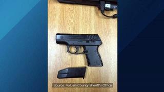 Airsoft gun prompts code red lockdown at New Smyrna Beach High School