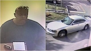 Orange City police search for armed robbery suspect