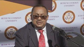 Bethune-Cookman board member seeks leadership shake-up amid school