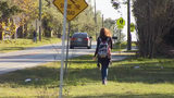 School bus service restored along busy Eustis road after Channel 9 report