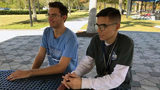 Video: Orange County students push for their ideas for school safety