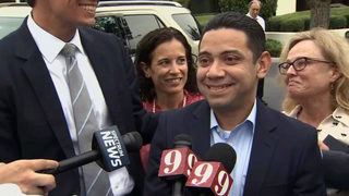 Attorneys for Seminole County man freed from death row petition for wrongful conviction funding