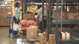 The Second Harvest Food Bank of Central Florida officials said they have seen a spike in necessity from families and individuals seeking food amid the government shutdown.