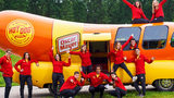 "Oscar Mayer is looking for some ""hotdoggers"" with an appetite for adventure to drive a Wienermobile and represent the brand as a goodwill ambassador."