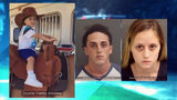 Video: Mother of fatally beaten toddler says boy's ghost proclaimed her boyfriend's innocence
