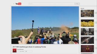 Rural community split over noise, crowds from gun range: 9 Investigates