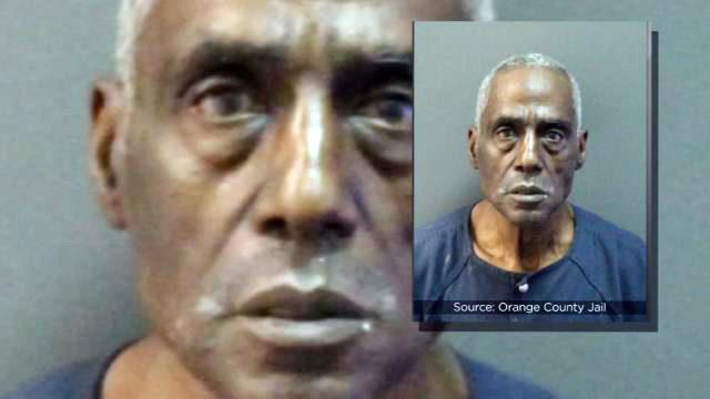 GUN IN ORANGE COUNTY JAIL: Suspect had gun on him | WFTV