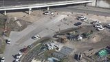 VIDEO: I-4 Ultimate construction halted after worker killed by 20-foot pipe, officials say