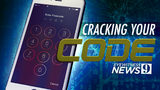VIDEO: New tool claims it can crack into millions of locked phones