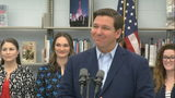 Video: Governor Ron DeSantis unveils teacher bonus, recruitment proposals