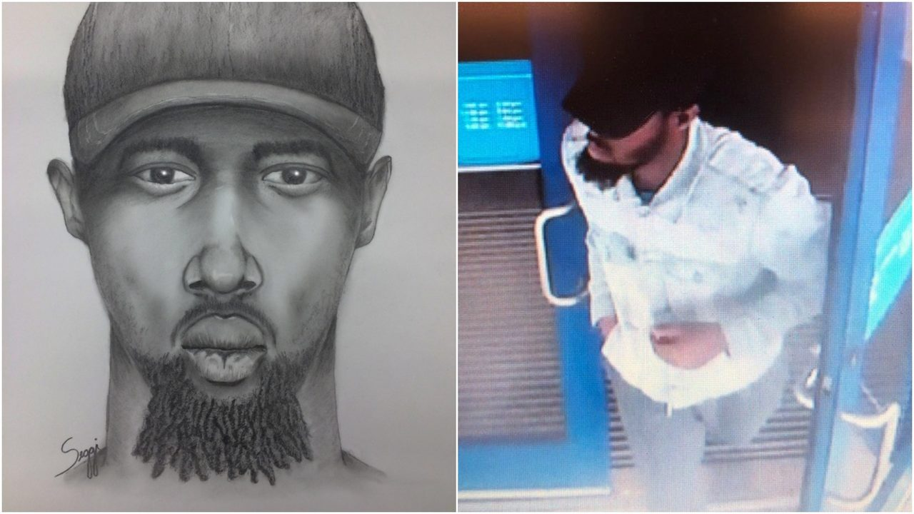 bc5abac94ef Orlando bank robbery suspect strikes again