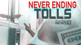 Why do we still pay tolls even after the roads are paid for?