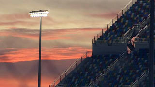 VIDEO: Thousands of NASCAR fans flock to Daytona Beach
