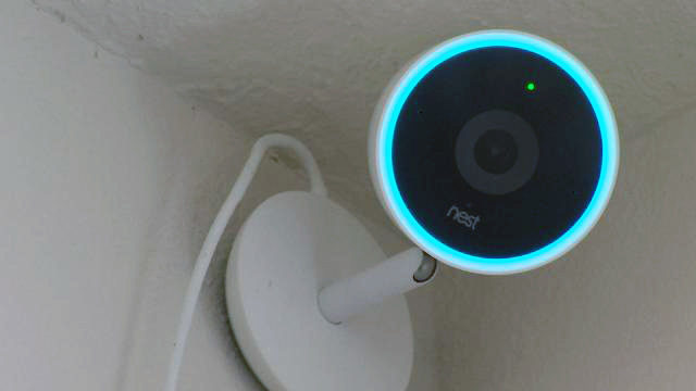 NEST SECURITY CAM APP HACK: KISSIMMEE GOOGLE | WFTV