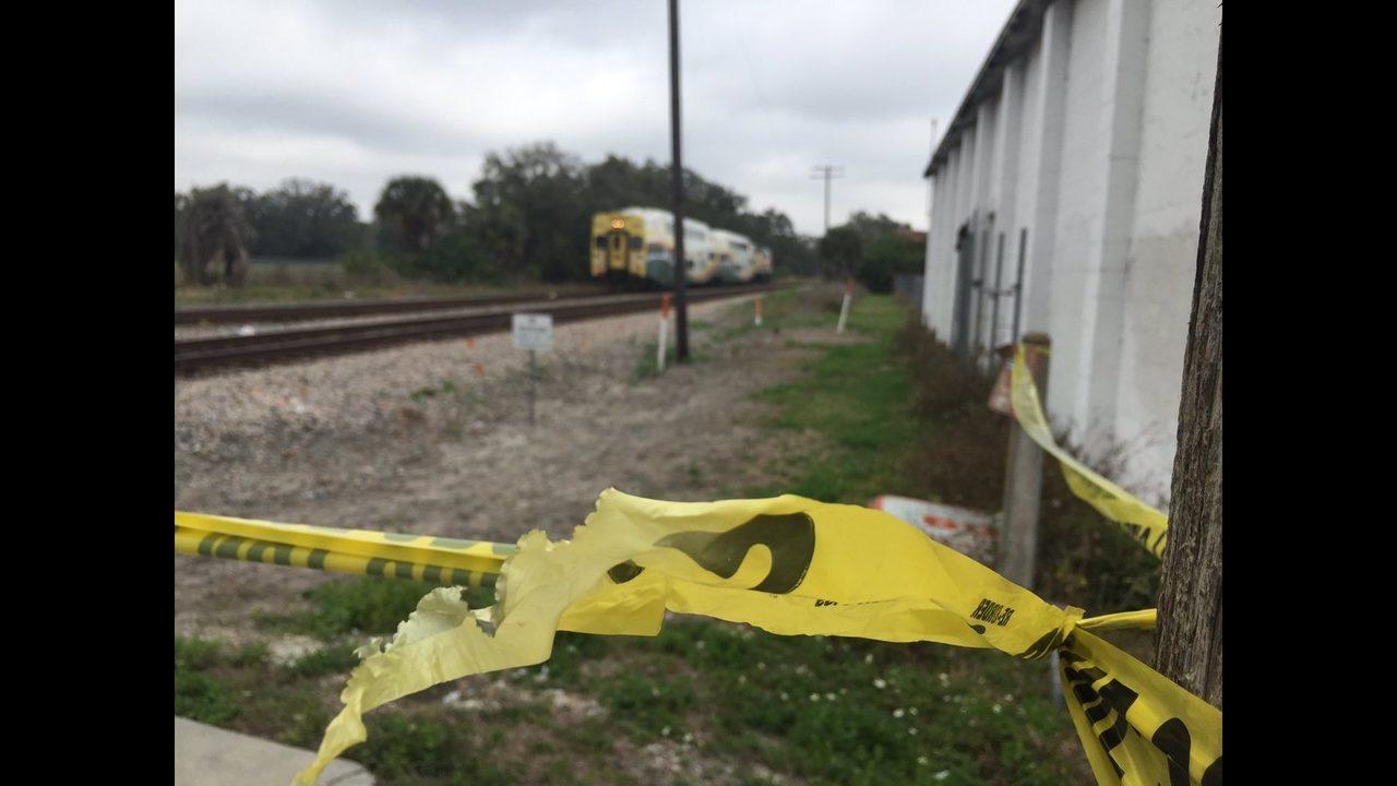 Man struck, killed by SunRail train in Orange County | WFTV