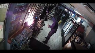 UPDATE: Deputies release videos of suspect accused in seven Lake County arson cases