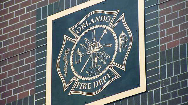 Who will lead the Orlando Fire Department now that the chief