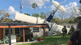 UPDATE: Lakeland flight instructor dies after aircraft crashes into Winter Haven home, deputies say