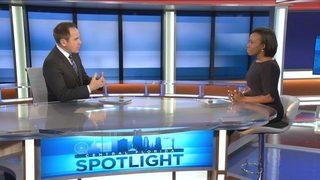 Central Florida Spotlight: WFTV investigative reporter Daralene Jones