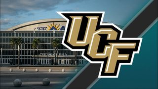 Fall scores 23 to lift UCF past SMU 95-48