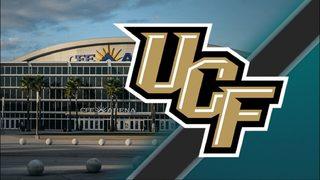 Fall scores 23 to lift UCF past SMU 95-48