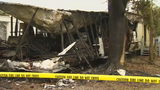 Video: Nine fires in nine days: Investigators want to catch serial arsonist in Lake County
