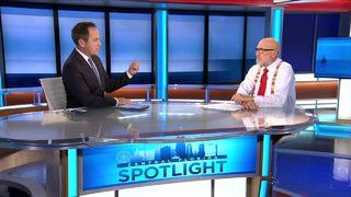 Central Florida Spotlight: Bill Sheaffer on Michael Cohen; Central Florida real estate market