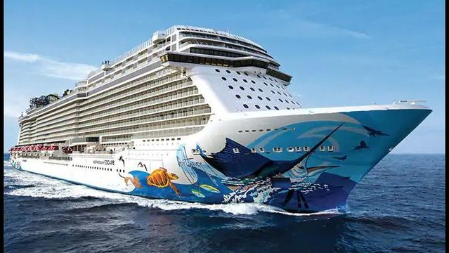 NORWEGIAN ESCAPE: Several guests, crew members injured after