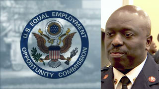 Federal agency recommends city of Orlando pay former assistant fire chief thousands