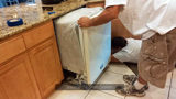 Action 9: Consumer claims defective dishwasher flooded home twice