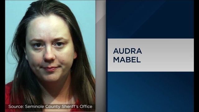 SEMINOLE TEACHER ARRESTED: Affidavit: Seminole County