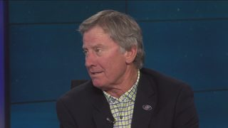 Video: Apollos Football with Coach Steve Spurrier: Week 5