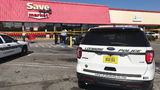 Officers are investigating a shooting at Southside Plaza, the Leesburg Police Department said.