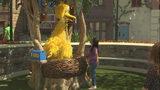 Video: Channel 9 gets sneak peak of SeaWorld Orlando's Sesame Street