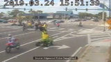 VIDEO: Pregnant woman beaten by ATV, motorcycle groups after crash in Edgewood