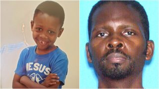 Texas boy reported missing since 2017 found in Sanford, police say