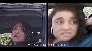 Car burglars use stolen IDs to cash checks at Central Florida banks, deputies say