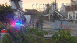 Video: Silo containing liquid asphalt explodes at Leesburg business, officials say