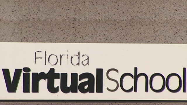 FLVS says DOE hasn't contacted school about audit | WFTV