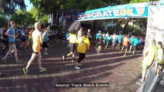 Central Florida Spotlight: IOA Corporate 5K