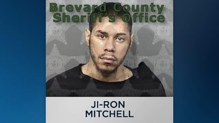 Suspect in Titusville park shooting that aired live on Facebook in custody